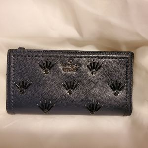 Kate Spade Patterson Drive Medium Wallet
